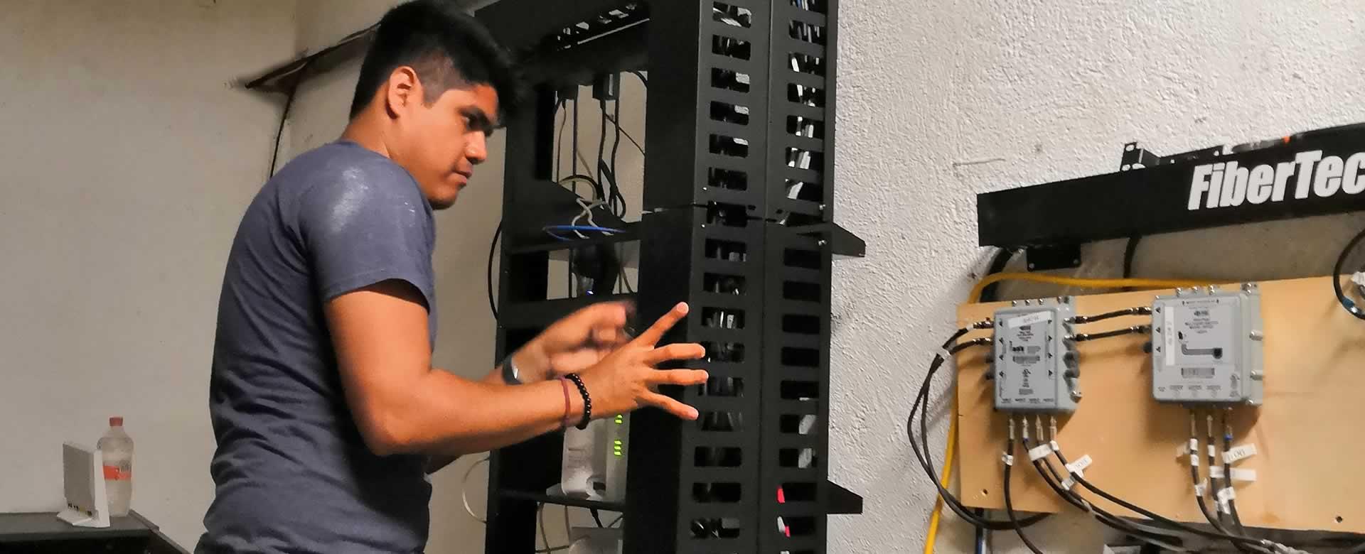 FiberTech Internet Services