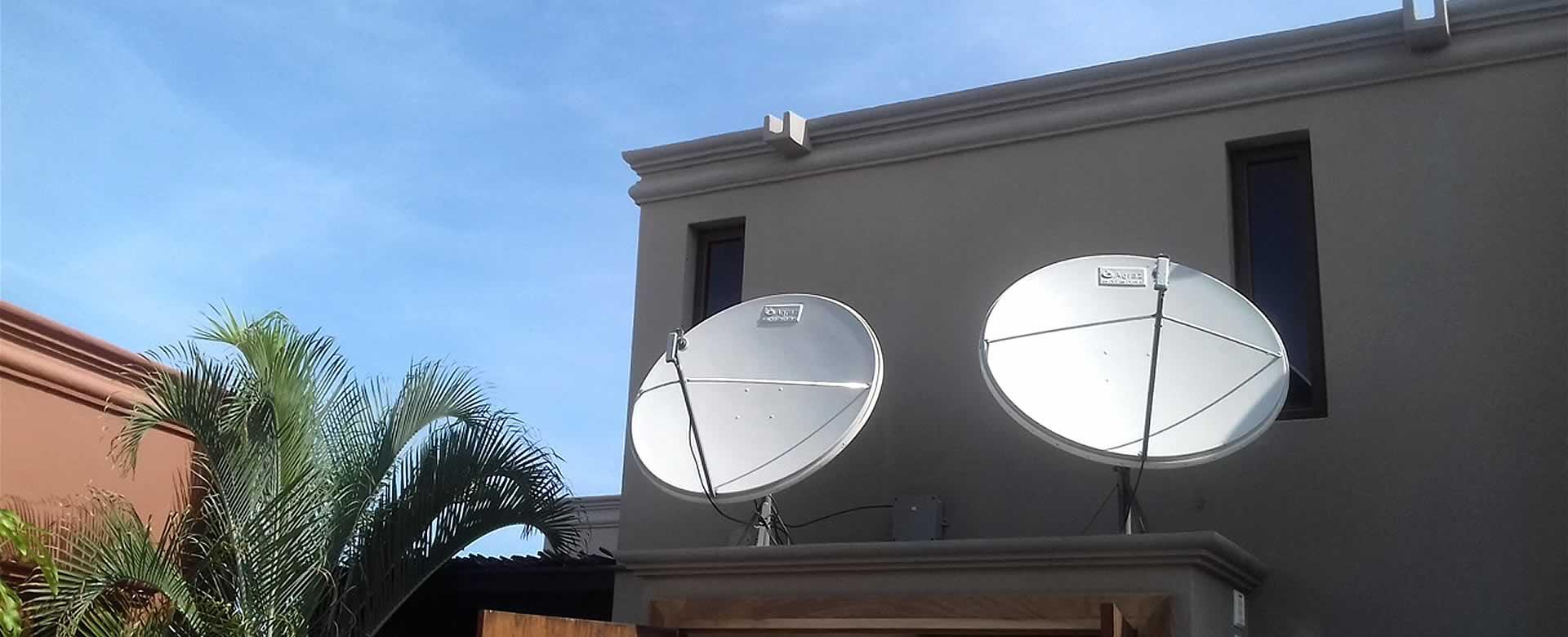 FiberTech Television Installations